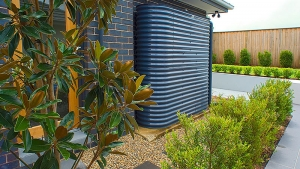 Central Coast Plumber - Pumps & Rainwater Tanks